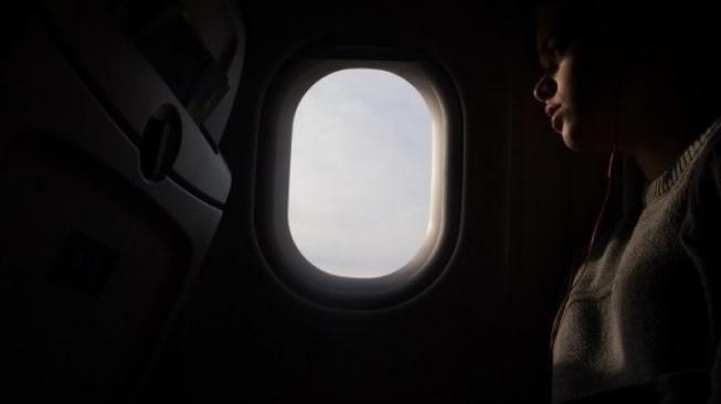 Studi Sebut Sering Naik Pesawat Bisa Mempercepat Penuaan, Ini Sebabnya
