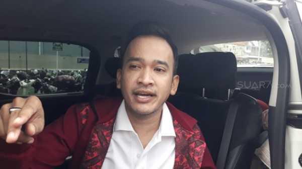 Mantap, Ruben Onsu Beli Buah Melon Seharga Rp 1 Juta di Singapura