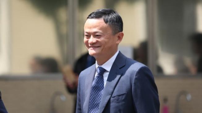 Jack Ma Beberkan 3 Kunci Sukses dan Kaya untuk Milenial
