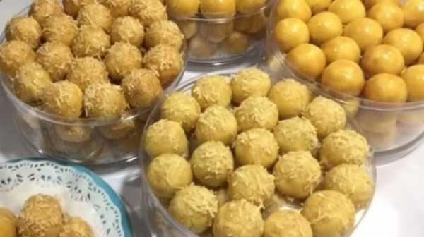 Sejarah 3 Kue Kering yang Wajib Tersedia saat Idul Fitri