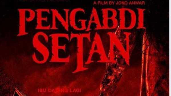 Film Pengabdi Setan Bakal Tayang di 42 Negara