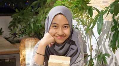 Deretan Foto Adiba, Putri Umi Pipik yang Diisukan Jadi Pacar Egy Maulana