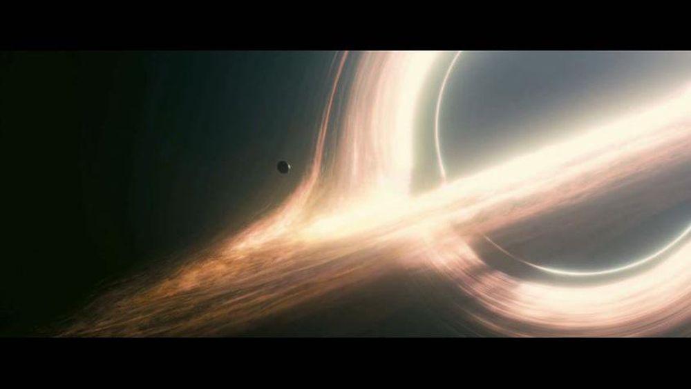 Astronom Temukan Lubang Hitam Raksasa di Galaksi Bimasakti
