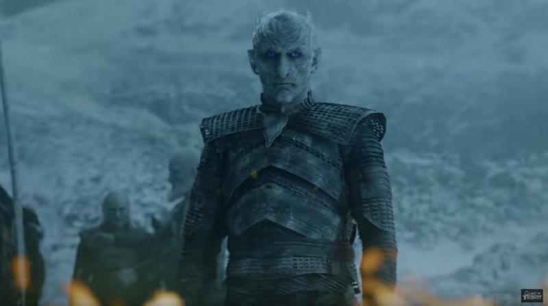 Rating Game of Thrones Turun usai Perang Lawan Night King