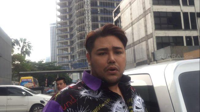 Selain Siti Badriah, Ivan Gunawam Disebut Pakai Jargon Syahrini