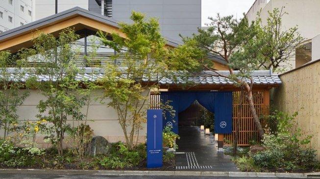 Hotel di Tokyo Siap Hadirkan Onsen di Tengah Kota, Seperti Apa?