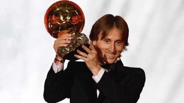 Bahagia di Real Madrid, Luka Modric Tolak Pinangan AC Milan