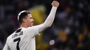 Cristiano Ronaldo: Saya 1000 Persen Bertahan di Juventus!