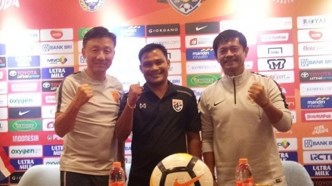 Hadapi Timnas U-19 Indonesia, Cina Panggil Pemain dari Eropa