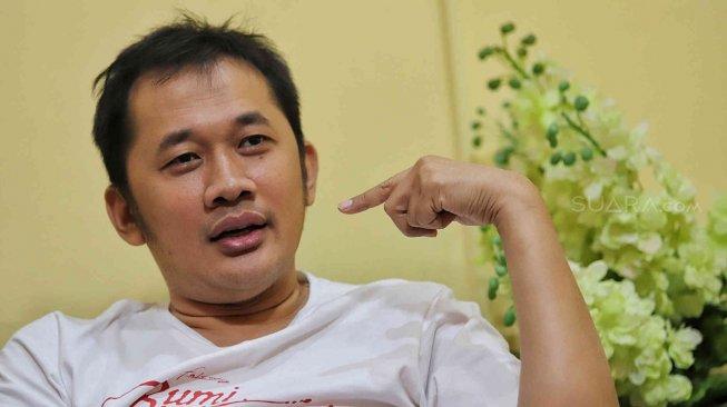 Hanung Bramantyo Tak Sangka Festival Film Pendek SIN Diikuti Banyak Peserta