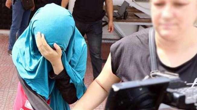 Gadis Indonesia Usia 15 Tahun Jadi Budak Seks ISIS