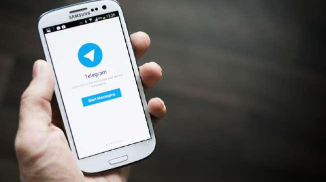 Di Balik Pemblokiran Telegram, 17 Kasus Terorisme ada di Sini