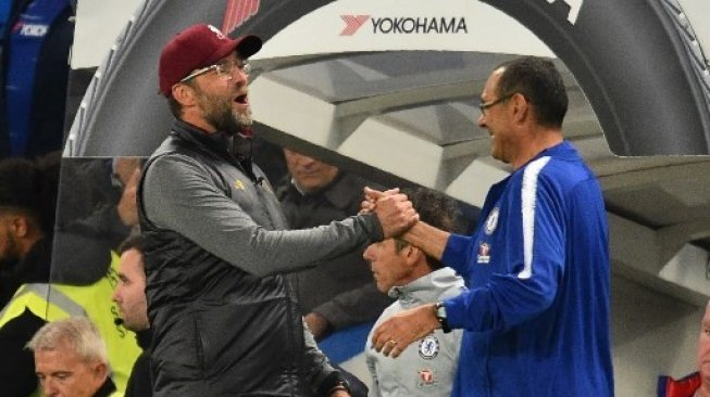 5 Fakta Menarik Jelang Liverpool vs Chelsea di Anfield