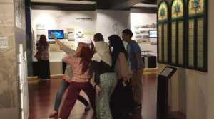 Seminggu Dibuka, Museum Gedung Sate Sudah Jadi Destinasi Favorit