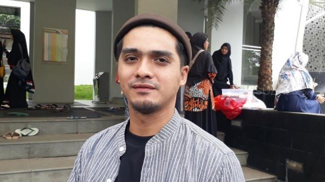 Ricky Harun Cerita Beratnya Hijrah Sesuai Ajaran Agama