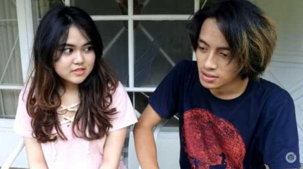 Drama Putusnya Viral, Siapa Sih Pasangan YouTuber Ini