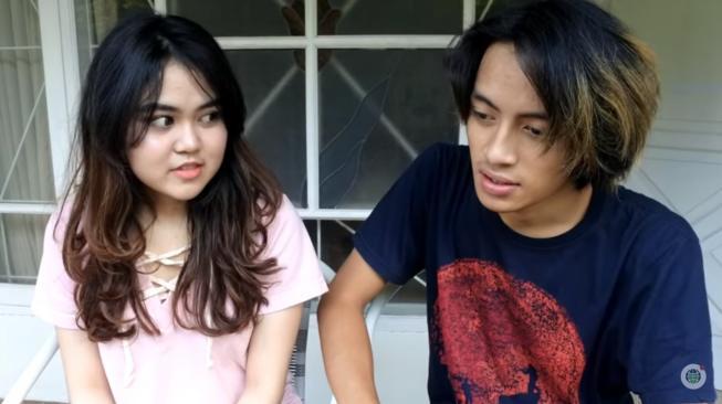 Drama Putusnya Viral, Warganet Tanyakan Siapa Sosok Pasangan YouTuber Ini