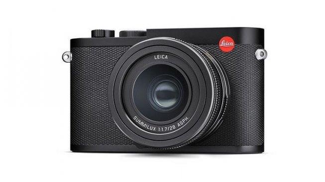 Dibekali Sensor 47 Megapiksel, Kamera Leica Q2 Resmi Rilis