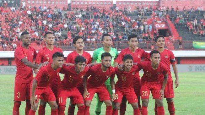 Masuk Pot Kedua, Indonesia Diunggulkan di Sepak Bola SEA Games 2019