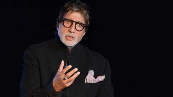 Amitabh Bachchan Akan Lunasi Utang 850 Petani