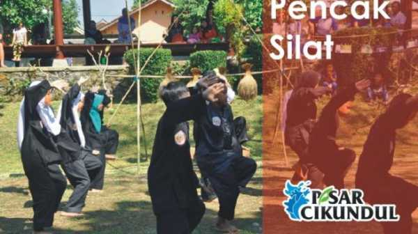 Ayo, Mandi Air Panas di Destinasi Digital Pasar Cikundul Sukabumi