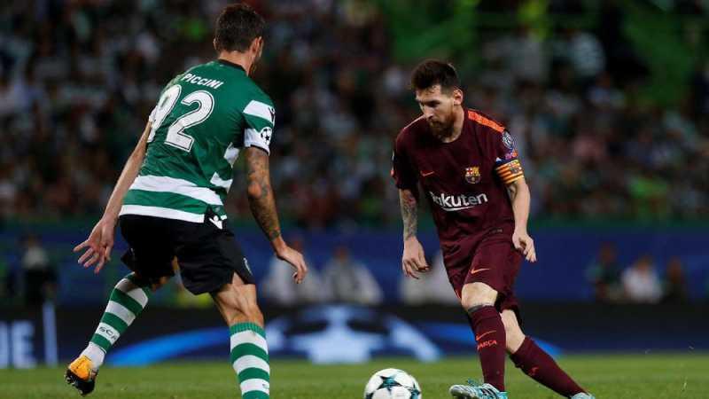 UEFA Ubah Aturan Liga Champions dan Liga Europa