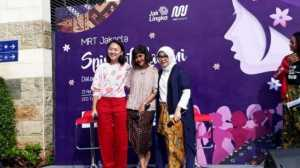 Budaya Masyarakat Jakarta Naik MRT Lebih Positif, Kenapa?