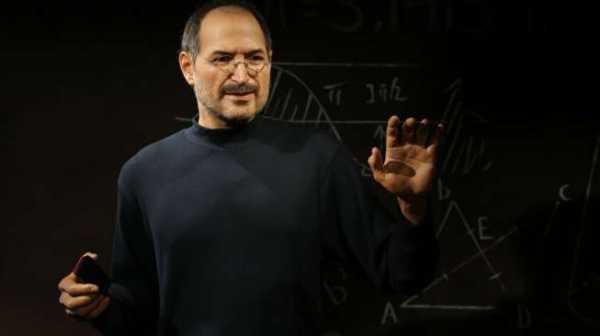 Wow! Surat Lamaran Steve Jobs Terjual Rp2,3 Miliar