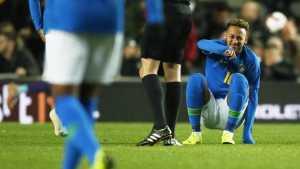 Xavi: Neymar Tak Mungkin Kembali ke Barcelona