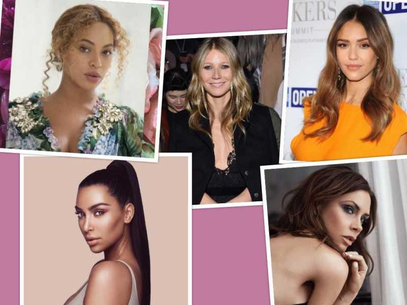 5 Artis Wanita Hollywood yang Sukses Berbisnis