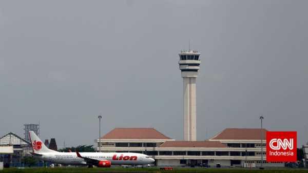 Data Penumpang Lion Air Bocor, Kominfo Gandeng Malaysia