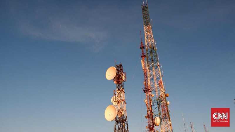 Listrik Mati, Operator Telekomunikasi Rugi Lebih Dari Rp100 M