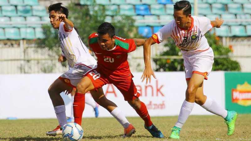 Hadapi Timnas Indonesia U-19, Brunei Tak Pikirkan Hasil