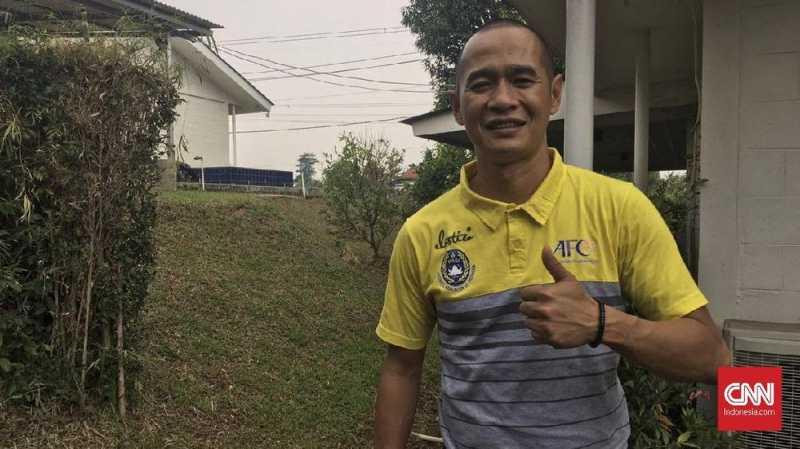 Pesan Kurniawan ke Timnas Indonesia: Jangan Curhat di Medsos