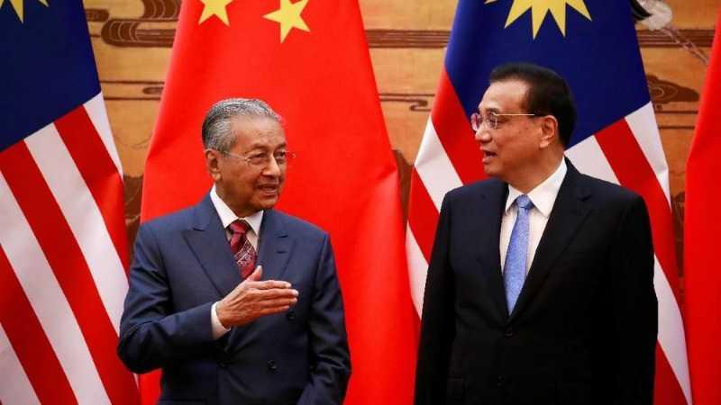 Malaysia Tak Termakan Kampanye Blokir Huawei oleh AS