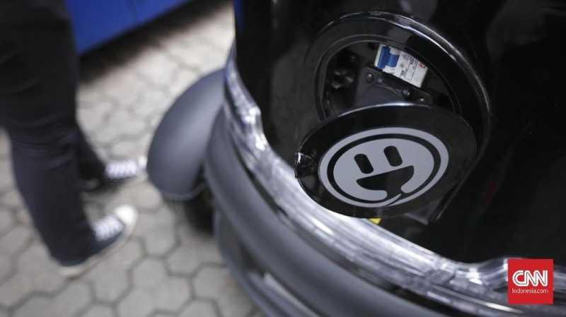 Mobil Listrik China Mulai Acak-acak Thailand