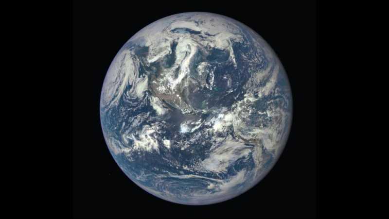 Menguak Misteri Umur Bumi dan Semesta