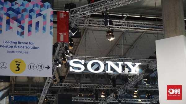 Sony Akuisisi Pengembang Game Spider-Man