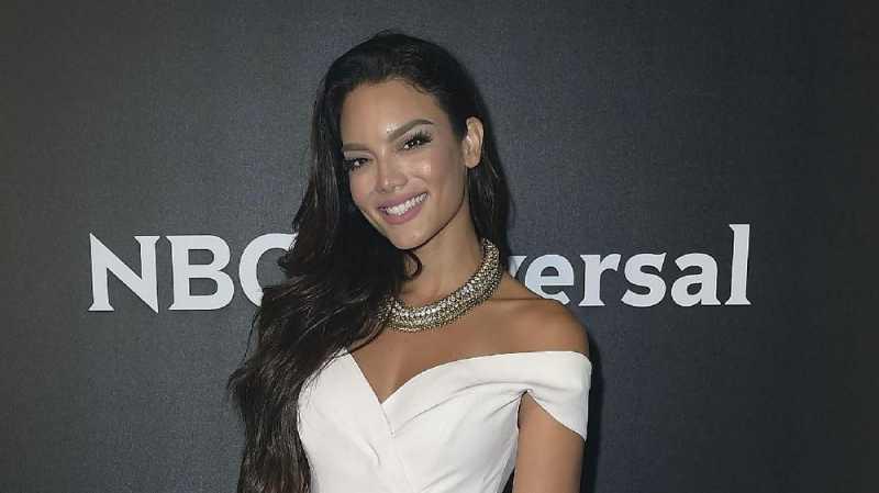 Miss Universe 2006 Mengaku Jadi Korban Pelecehan Seksual