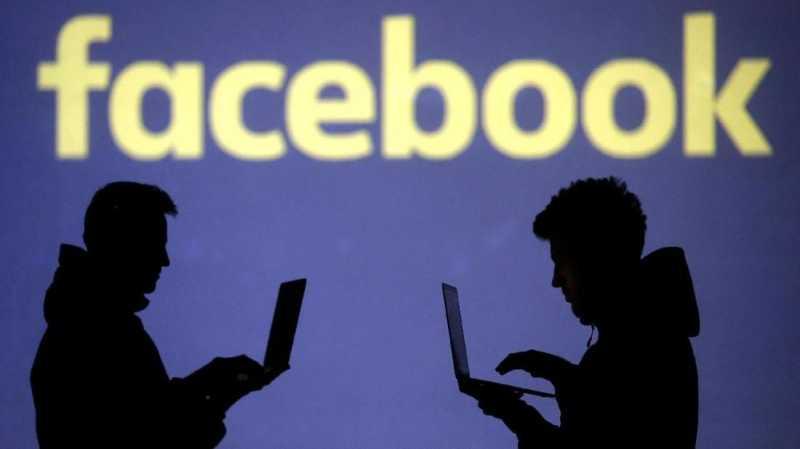 3 Juta Data Pengguna Facebook Kembali Bocor