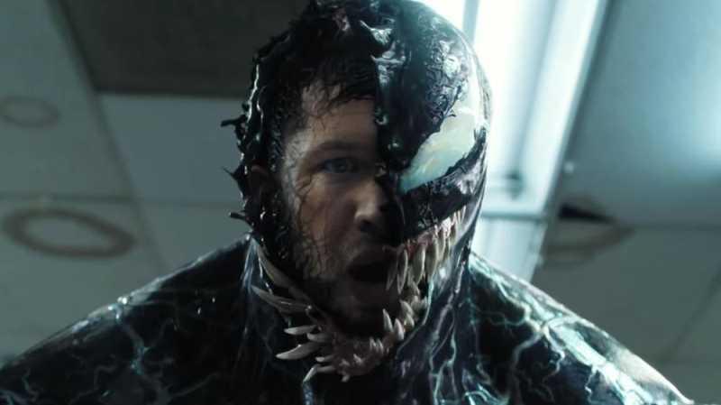Akun Bot Diduga Serang Venom di Dunia Maya