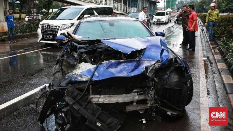 Jumlah Kecelakaan Arus Mudik Lebaran Turun 29 Persen