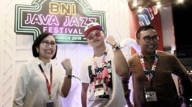 Jazz, Musik Orang Tua yang Kini Sasar Milenial