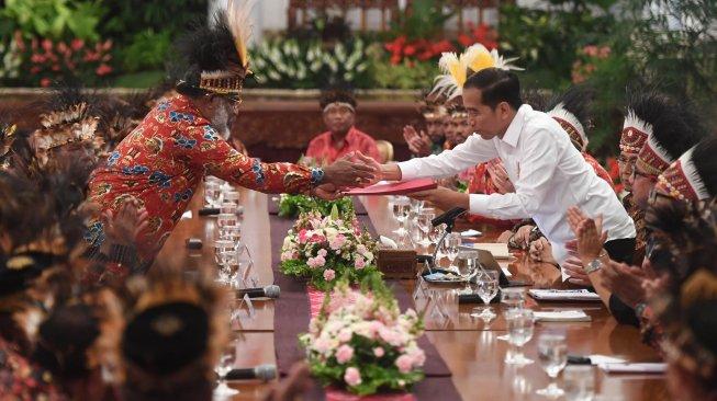 Bangun Istana Negara di Papua Bisa Lebih Mahal 2 Kali Lipat dari Jakarta