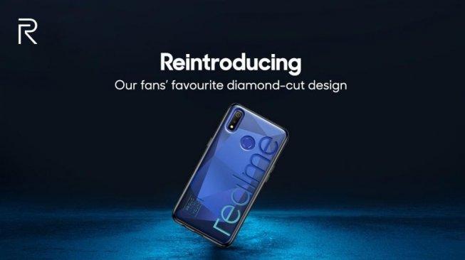 Terungkap, Realme 3 Resmi Meluncur Bulan Depan