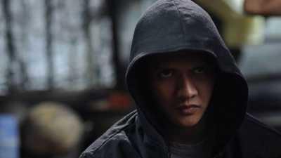 Cerita Iko Uwais Ajari Aktor Hollywod Silat di Mile 22