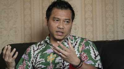 Anang Ungkap Awal Mula Arsy Minta Sepeda ke Jokowi