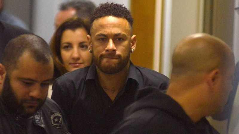 3 Syarat Berat Barcelona untuk Neymar