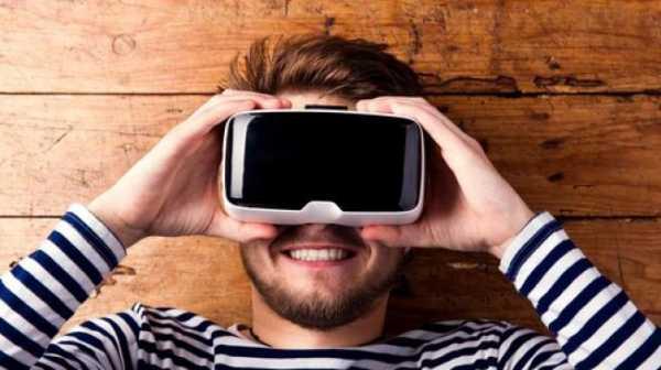 Teknologi VR Bisa Kurangi Rasa Sakit