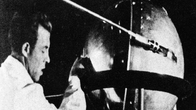 Mengenang Sputnik 1, Satelit Buatan Pertama Manusia